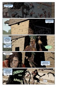 The Valiant TPB PLpage9