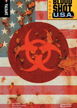 KBOOM – Bloodshot USA – cover