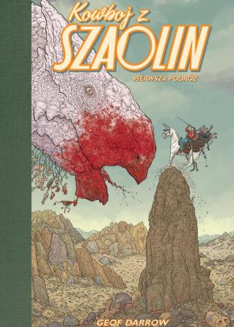 KBOOM (2021) Shaolin Cowboy – 1 – Start Trek – COVER3